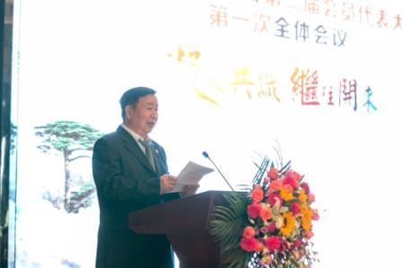 凌德传,男,现任安徽省四川乐虎国际登陆秘书长。